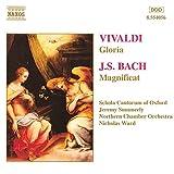 Classical Music : Vivaldi: Gloria / Bach: Magnificat