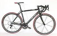 Rennrad Da Vinci 20 G Compact mit Gipiemme 716 Equipe Laufräder (59 - für KG...