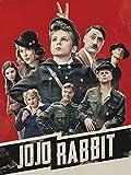 Jojo Rabbit poster thumbnail