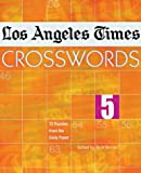 Los Angeles Times Crosswords, , 140270741X