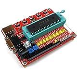 Mini System PIC Development Board & Microchip PIC16F877 PIC16F877A & USB Cable