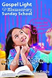 download ebook gospel light elementary sunday school: i know god will answer my prayers! give me jesus! teacher guide fall c - grades 1 & 2 includes cd-rom with lesson extras pdf epub