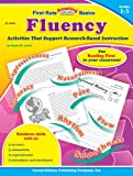 Reading First Basics - Fluency, Starin Lewis, 1594410461