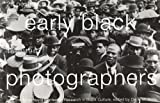 Early Black Photographers, 1840-1940/23 Postcards