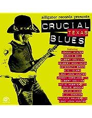 Crucial Texas Blues Various