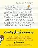 Image of Little Billy's Letters: An Incorrigible Inner Child's Correspondence with the Famous, Infamous, and Just Plain Bewildered