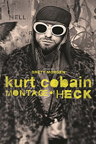 Kurt Cobain: Montage of Heck (2015) (Movie)