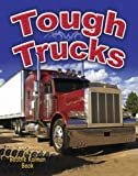 img - for Tough Trucks (Vehicles on the Move) by Bobbie Kalman (2007-06-25) book / textbook / text book