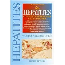 Hépatites (Les) [ancienne édition]