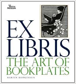 buy ex libris the art of bookplates book online at low prices in india ex libris the art of bookplates reviews ratings amazonin
