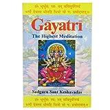 img - for Gayatri The Highest Meditation book / textbook / text book
