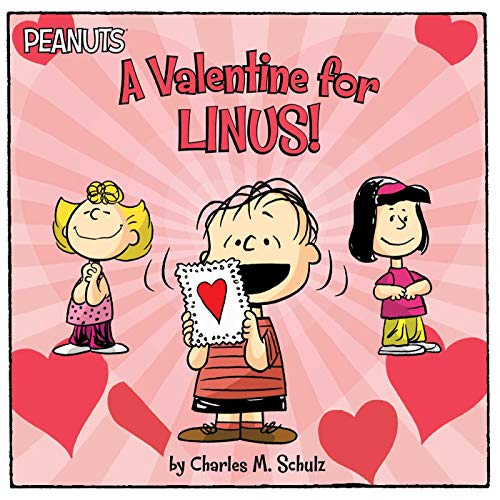 A Valentine for Linus! (Peanuts)]()