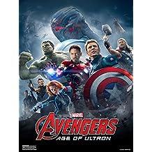 The Avengers: Age Of Ultron (Plus Bonus Features)