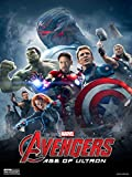 DVD : Marvel's The Avengers: Age Of Ultron (Plus Bonus Features)