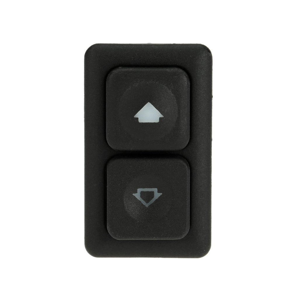 Kkmoon Electric Window Lifter Switch Button Control Lifter 5 Pin
