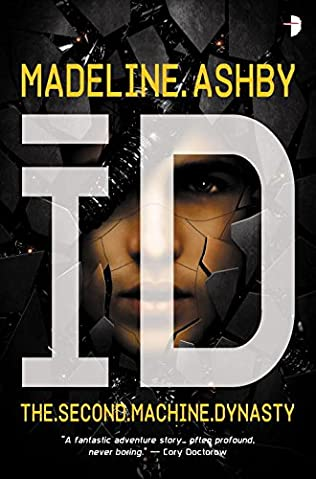 book cover of iD