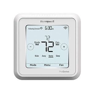 Honeywell Inc. TH6220WF2006/U Lyric T6 Pro Wi-Fi Programmable Thermostat OEM