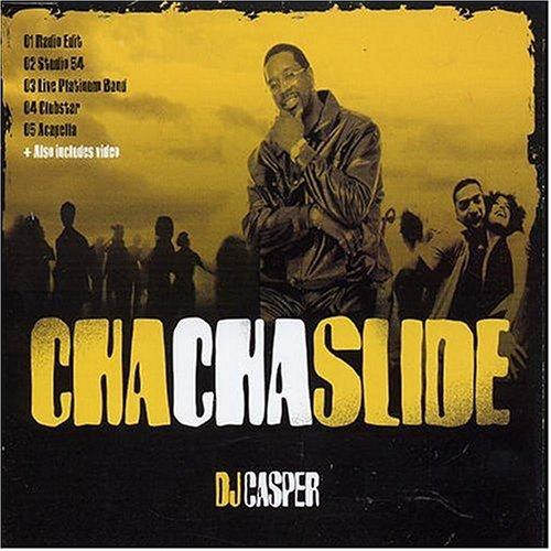 DJ Casper - Dj Casper / Cha-Cha Slide - Zortam Music