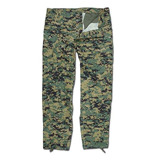 Pantalon ACU woodland