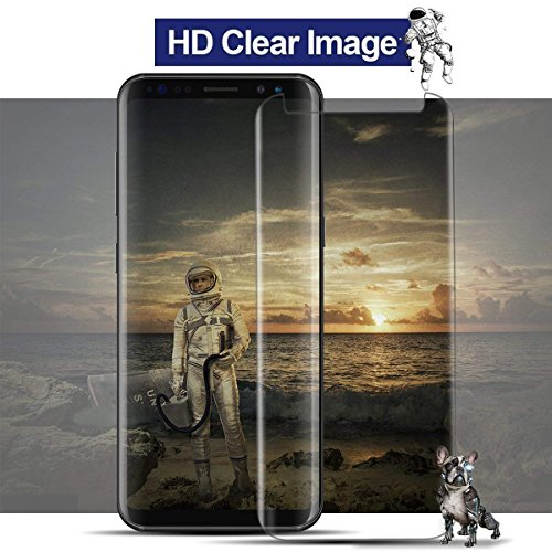 LuettBiden S1 Tempered Glass Screen Protector 0725 132 ()