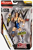 WWE Elite Collection Then Now Forever Chad Gable Action Figure (with NXT Tag Team Championship Belt)