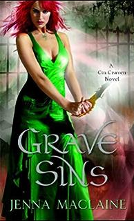 Bound By Sin (A Cin Craven Novel)
