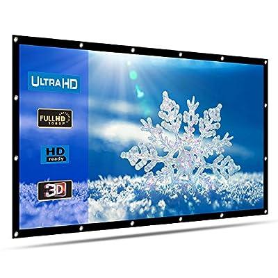 HENZIN PVC Projection Screen