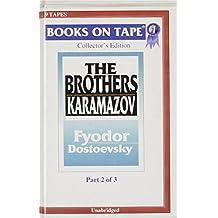 The Brothers Karamazov   Part 2 Of 3