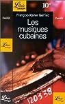 Les musiques cubaines par Gomez