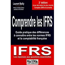 Comprendre les ifrs 2ed
