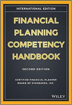 Financial Planning Competency Handbook (Wiley Finance)