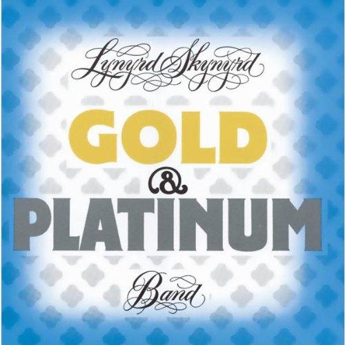Lynyrd Skynyrd Greatest Hits Book - Gold & Platinum