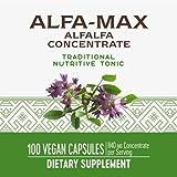 Nature's Way Alfa-Max, 100 Capsules