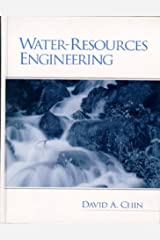 Water-Resources Engineering Hardcover