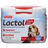 Beaphar Lactol Milk Replacer For Puppies (8.8oz) (May Vary)