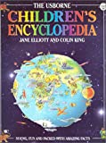 img - for Children's Encyclopedia (Usborne Encyclopedia Series) book / textbook / text book
