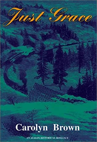 book cover of Just Grace