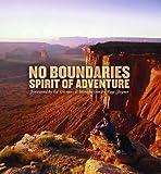 No Boundaries, , 1559718250