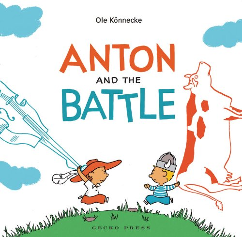 Download Anton and the Battle PDF