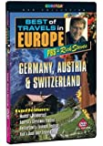 Rick Steves Best of Travels in Europe - Germany, Austria & Switzerland