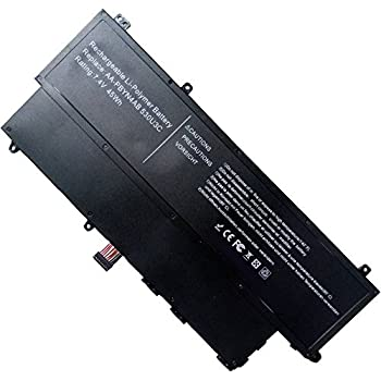 Fully 7.4V 45Wh Replacement Laptop Battery for Samsung Ultrabook NP530U3C NP-530u3C NP530U3C 530U3C-A02 AA-PBYN4AB AA-PLWN4AB