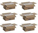 Georgia-Pacific 21000 Signature 2-Ply Premium Multifold Paper Towel, White, (WxL) 9.2'' x 9.4'' (Case of 16 Packs, 125 Towels per Pack) (6 CASES)