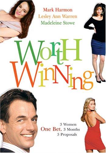 Dvd Winning - Worth Winning