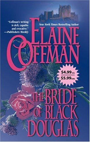 book cover of The Bride of Black Douglas