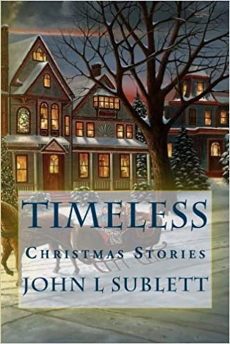Timeless Christmas Stories
