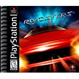 Roadsters  99 - PlayStation