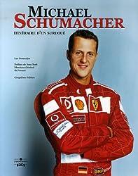 Michael Schumacher : Histoire d'un Surdoué