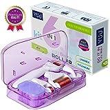 Best Derma Roller Kits - YUU Premium Derma Roller - 6 In 1 Review