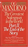img - for The Greatest Salesman in the World, Part 2: The End of the Story book / textbook / text book