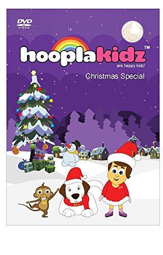 Hooplakidz Christmas Carols -